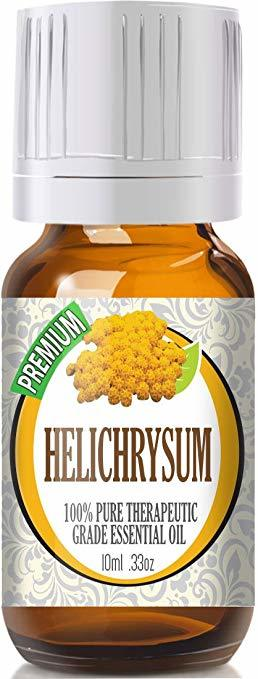 Helichrysum Therapeutic Grade Essential Oils