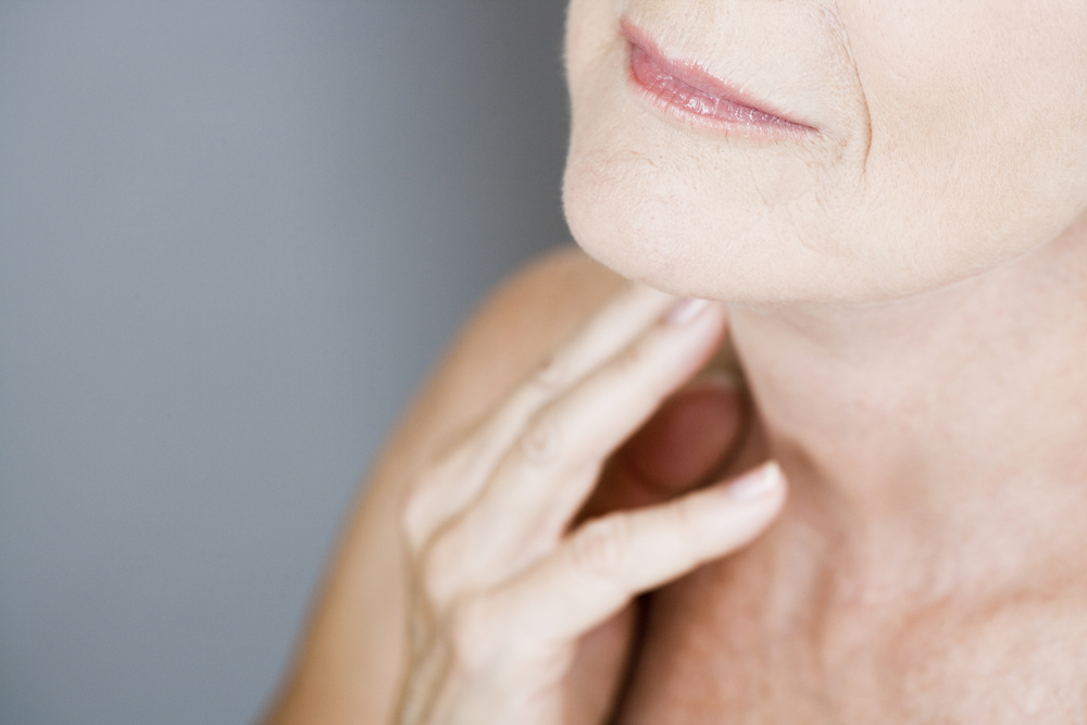 How To Treat Jowls Naturally