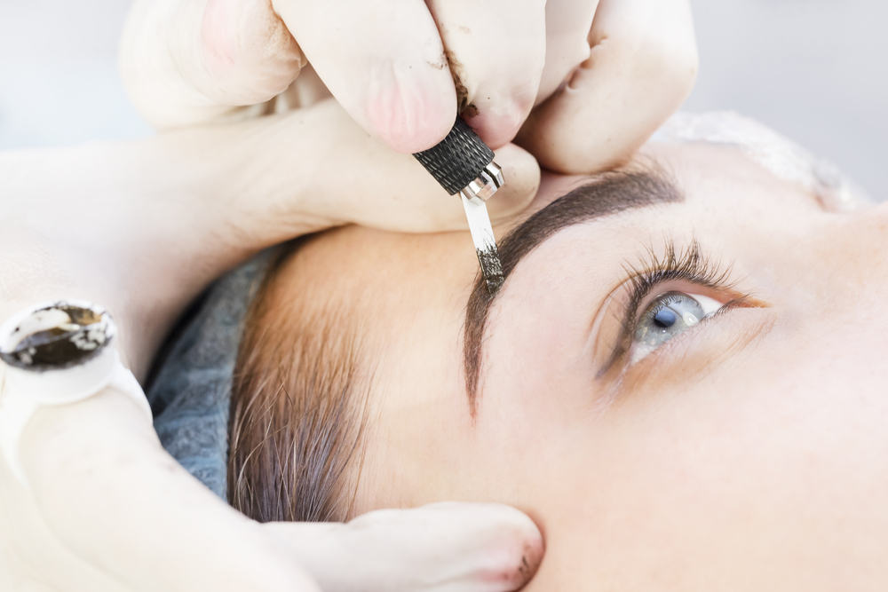 Microblading and How Long Does it Last