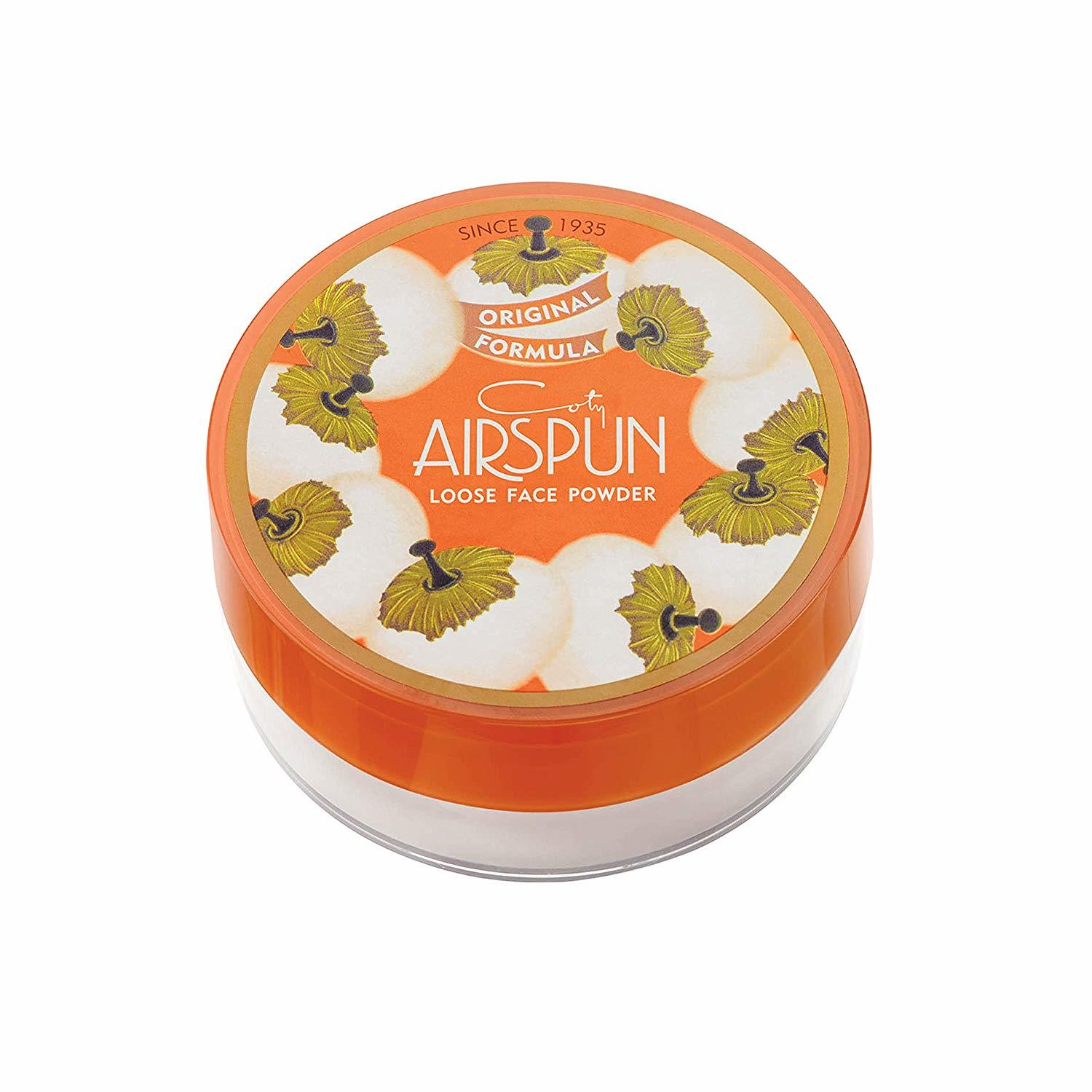Coty Airspun Loose Setting Powder