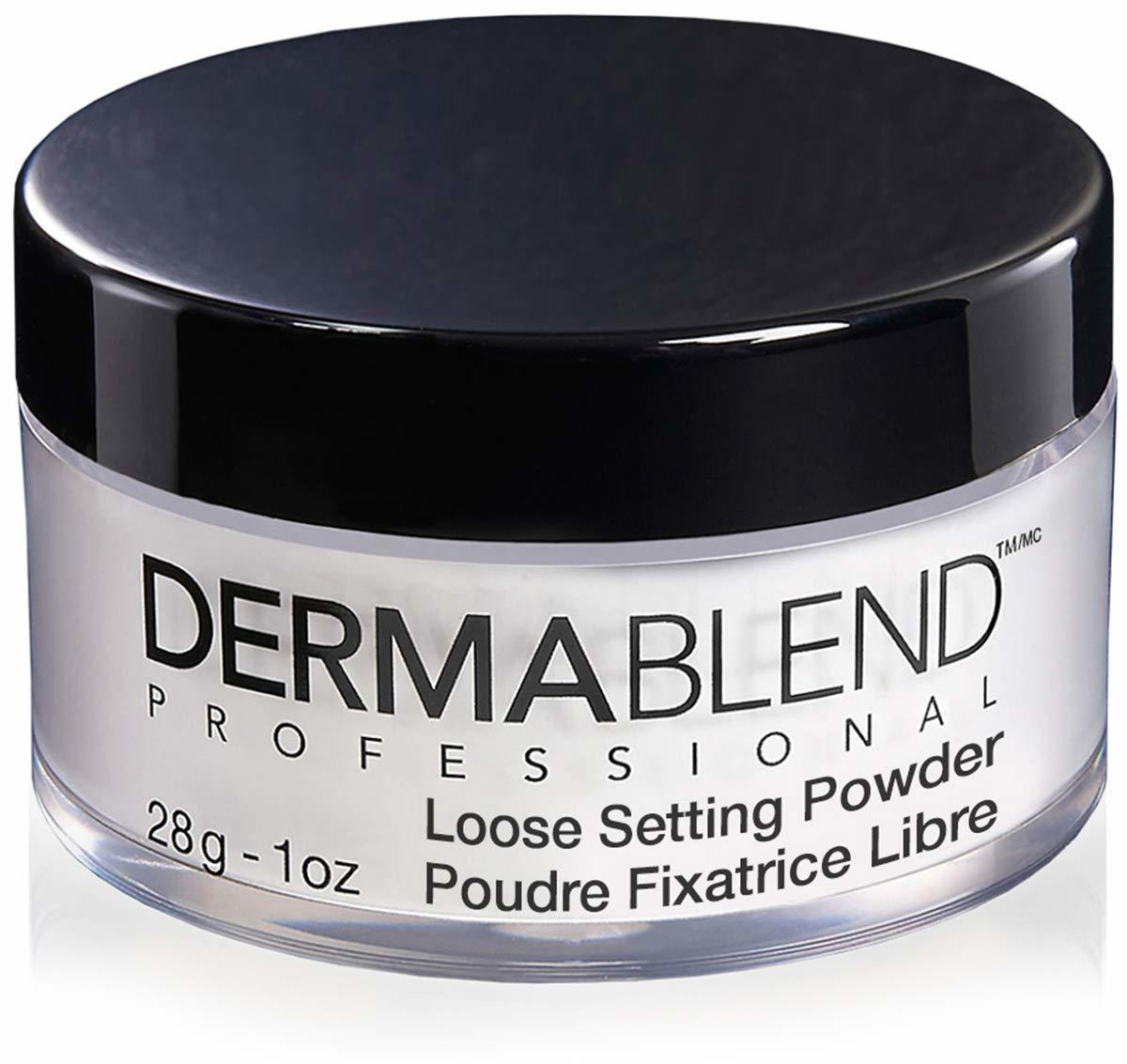DermaBlend Professionals Loose Setting Powder